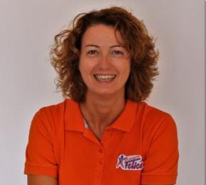Anna Mori